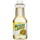 Wesson Canola Oil - 48 oz