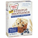 Duncan Hines Blueberry Streusel Premium Muffin Mix, 20.5oz