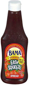 Bama Easy Squeeze - Strawberry Spread -22oz 1