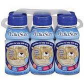 Pediasure Vanilla Infant Nutritional Drinking -6/6oz