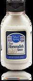 Silver Spring - Sassy Horseradish Sauce -9.5oz