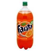 Fanta Orange - 2 L