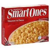 Weight Watchers Smart Ones Frozen Macaroni & Cheese-9 oz