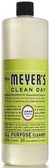 Mrs. Meyer's All Purpose Cleaner - Lemon Verbena -32oz