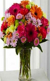 Garden Delight Bouquet -each