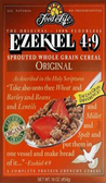Food For Life Ezekiel 4:9 - Original -16oz