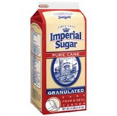 Imperial Sugar Granulated Pure Cane Sugar - 32 oz