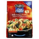 Stouffer's Frozen Easy Express Skillet Garlic Chicken-23oz
