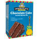 Immaculate Baking Chocolate Cake Mix, 21 OZ