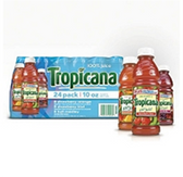 Tropicana Juice Blends Variety