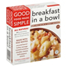 Good Food Made Simple Bacon & Turkey Sausage Breakfast Bowl, 7oz