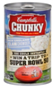 Campbell's Chunky New England Clam Chowder, 18.8 OZ