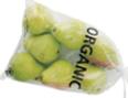 Organic Barlett Pears -2lb