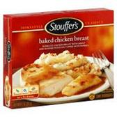 Stouffer's Frozen Food Baked Chicken -8.78 oz