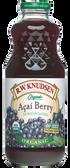 RW Knudsen Organic - Acai Berry Juice -32oz