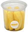 Fresh Mango Spears -ea