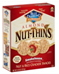 Blue Diamond Nut‑Thins Smokehouse Nut &Rice Cracker Snacks