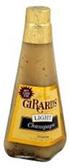 Girard's - Light Champagne Dressing -12oz