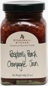 Stonewall Kitchen - Raspberry Peach Champagne Jam -13oz