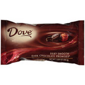 Dove Dark Chocolate Promises -7.4 oz