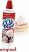 Reddi Wip Whipped Cream Original - 7 oz