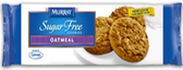 Murray's Sugar Cookies - Oatmeal 5.5oz