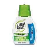Sharpie Liquid Whitout-1ct