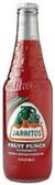 Jarritos Strawberry Soda -12.5oz