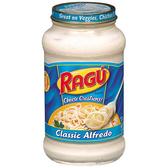 Ragu Classic Alfredo Pasta Sauce - 26 oz