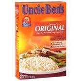 Uncle Bens Original Enriched Long Grain Rice -32 oz