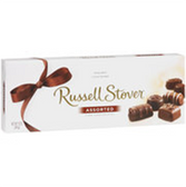 Russell Stover All Dark Chocolate -12oz