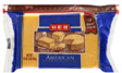Store Brand American Block Cheese -16oz