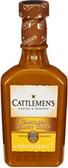 Cattleman's - Carolina Tangy Gold BBQ Sauce -18oz