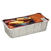 Sara Lee Frozen Butter Pound Cake -10.75 oz