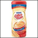 Coffee Mate Fat Free Original