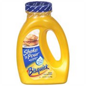 Bisquick Buttermilk Pancake Mix - Shake and Pour -10.6 oz