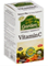 Nature's Plus Source of Life Garden Vitamin C Organic Vegan -60c