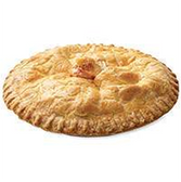"11"" Gourmet Apple Pie"