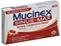 Mucinex Sinus‑Max Severe Congestion Relief Maximum Strengt