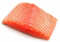 Fresh Atlantic Salmon Portion -5 oz
