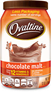 Ovaltime Classic Chocolate Malt Mix -12oz