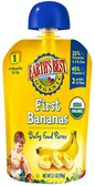 Earth's Best - First Bananas -4oz
