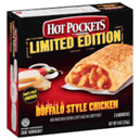 Hot Pockets Sideshots Buffalo Chicken-9oz