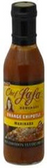 Chef Dean Fearing - Silky Orange Blossom Sauce -13oz