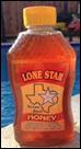 Lone Star Honey -24 oz