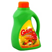 Gain Island Fresh 2x Liquid Laundry Detergent 96 Load