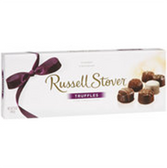 Russell Stover Assortment Truffles -10.5oz