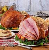 Burgers' Smokehouse Holiday Feast Combo I