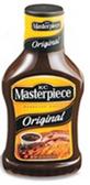 KC Masterpiece Original BBQ Sauce -16 oz
