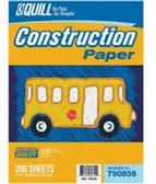 Norcom Construction Paper Assortment-1ct
